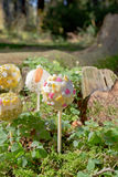Cake Pop growing Stock Images