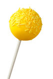 Cake pop Stock Image