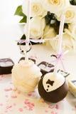 Cake Pops Stock Photos
