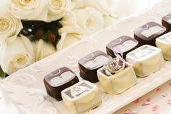 Cake Pops Royalty Free Stock Photos