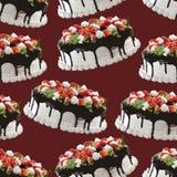 Cake 2 Royalty Free Stock Image