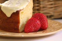 Free Cake Slice Royalty Free Stock Photography - 1297857