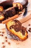 Cake slice Royalty Free Stock Image