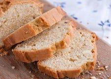 Cake slices Stock Image