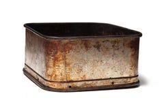 Cake tin Royalty Free Stock Image