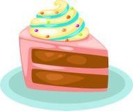 Cake vector vector illustration