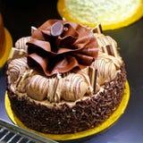 cakeblomma arkivfoto