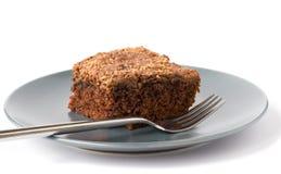 cakechoklad Royaltyfria Foton