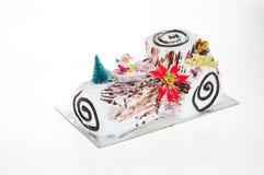 cakechokladjournal Arkivbilder