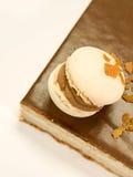cakechokladpralin skrivar olikt Royaltyfria Foton