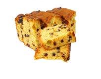 cakefrukt Royaltyfria Foton