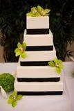 cakefyrkant Arkivbild