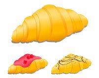 cakegiffelsymbol Royaltyfri Bild