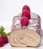 cakehallonrulle Arkivfoton