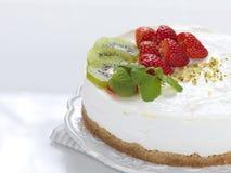 cakeost arkivbild