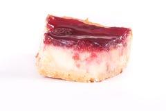 cakeost Royaltyfri Foto