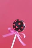 cakepop Royaltyfri Bild