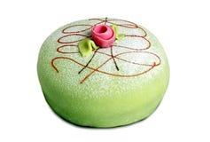 cakeprincess royaltyfri fotografi