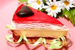 cakes royaltyfria bilder