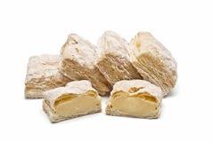 Cakes. Stock Foto's