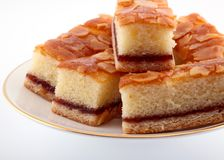 cakes Arkivbilder