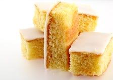 Cakes Stock Foto's
