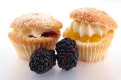 Cakes Stock Foto