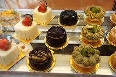 cakes! Stock Photo