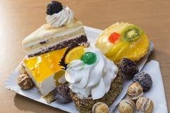 Free Cakes Stock Photos - 28478733