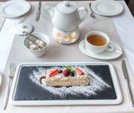 cakes Royalty-vrije Stock Afbeelding