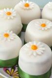 cakes Royaltyfri Foto