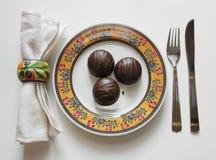 cakes Fotografering för Bildbyråer