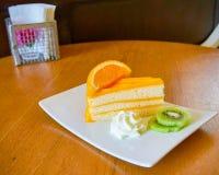 cakes Royalty-vrije Stock Foto
