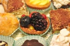 cakes Arkivfoto