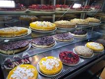 cakes Royaltyfri Bild