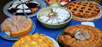 Cakes Stock Photos