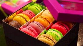 cakes colorful Στοκ Εικόνες
