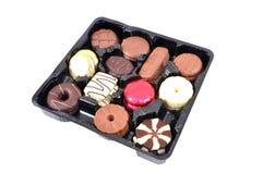 Cakes, koekjes Royalty-vrije Stock Fotografie