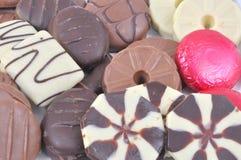 Cakes, koekjes Stock Afbeeldingen