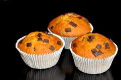 Cakes, koekjes Stock Fotografie