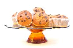 Cakes, koekjes Stock Foto