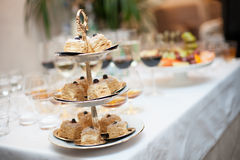 Cakes Stock Photography