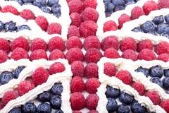 cakestålarunion Royaltyfri Foto