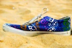 calçados Fotografia de Stock