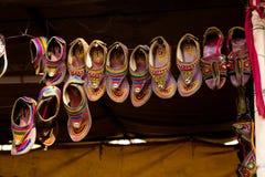 Calçados tradicionais Fotos de Stock