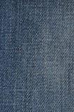 calças de brim da textura Imagem de Stock Royalty Free