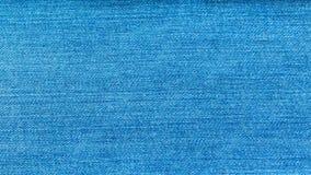 Calças de brim textura da sarja de Nimes, textura do fundo da sarja de Nimes para o projeto Textura da sarja de Nimes da lona fotografia de stock