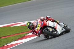 Cal cruchlow, moto gp 2014 Stock Foto