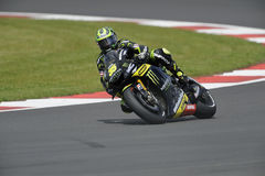 Free Cal Crutchlow, Moto Gp 2012 Stock Photography - 25452592