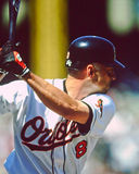 Cal Ripken Jr. Baltimore Orioles Stock Images